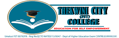 Thekwini City College Late Application 2022   How to Apply
